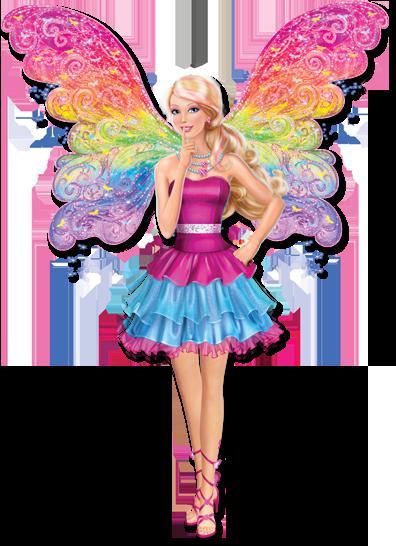 Barbie fata