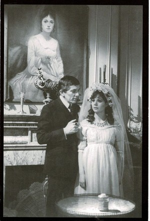 Barnabas & Maggie Evans