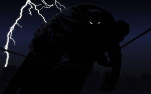 Бэтмен in Darkness