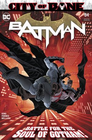 배트맨 no. 84