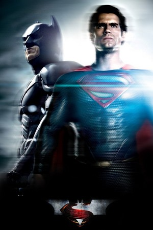 バットマン v Superman: Dawn of Justice (2016) Poster