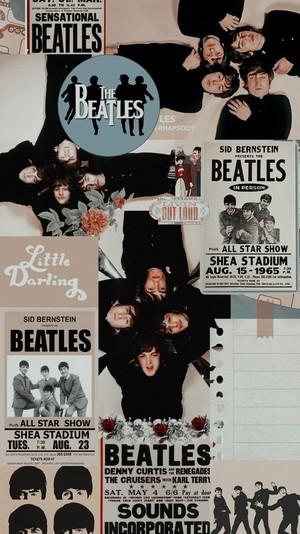 Beatles anesthetic