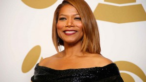 Beauty Queen Latifah