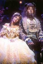 Beauty And The Beast: The Musical