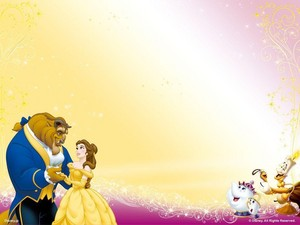 Beauty and The Beast ❤