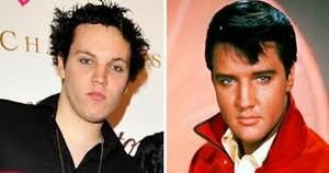 Benjamin Keough's Resemblance To Elvis Presley