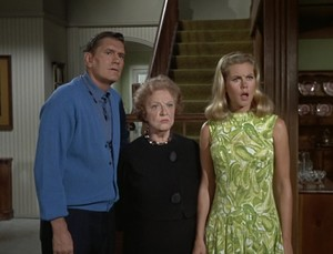 Bewitched cast