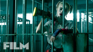 Birds of Prey (2020) Still - Margot Robbie as Harley Quinn
