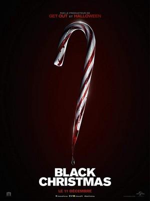 Black Рождество (2019) Poster