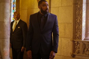 Black Lightning - Episode 3.06 - The Book of Resistance: Chapter One - Promotional Photos