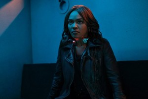 Black Lightning - Episode 3.10 - The Book of Markovia: Chapter One: Blessings and Curses Reborn