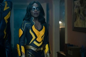 Black Lightning - Episode 3.11 - The Book of Markovia: Chapter Two - Promotional picha