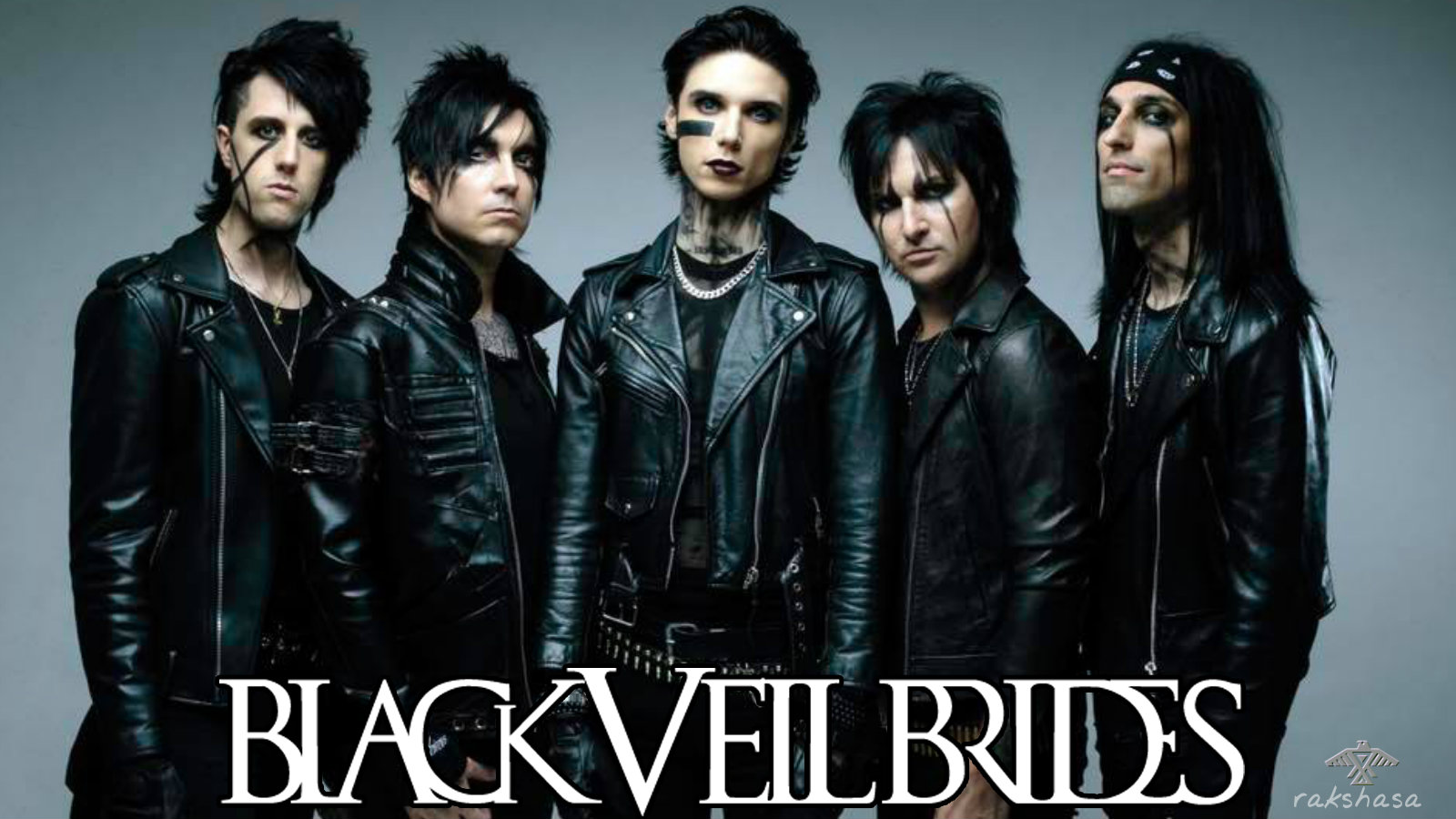Black Veil Brides Introducing Lonny Eagleton Black Veil