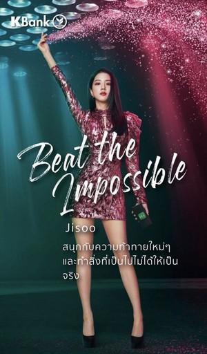 Blackpink x Kbank Thailand