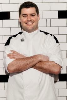 Chef Colleen From Season 5 Of Hell S Kitchen Hell S