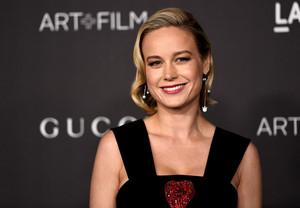 Brie Larson 2019 LACMA Art Film Gala