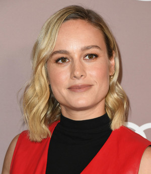 Brie Larson attends Variety's 2019 Power Of Women
