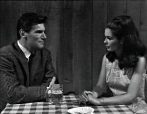 Burke & Vicky