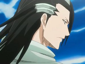 Byakuya Kuchiki