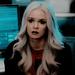 Caitlin Snow/Killer Frost - caitlin-snow icon