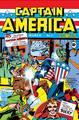 Captain America Comics (1941) no. 1 - marvel-comics photo