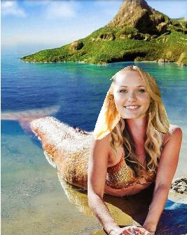 Carly Mermaid