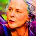Carol Peletier - melissa-mcbride icon