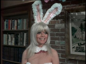 Carol Wayne as Bunny