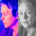Carol - the-walking-dead icon