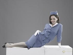 Cast Portrait - Christina Ricci as Maggie Ryan
