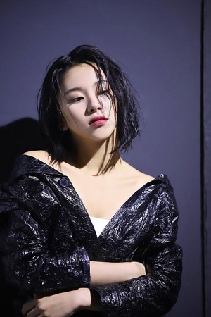 Chaeyoung for GQ