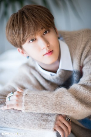 Changbin - Clé: Levanter Promotion Photoshoot by Naver x Dispatch