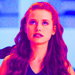 Cheryl - riverdale-2017-tv-series icon