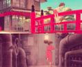 Chihiro - spirited-away photo