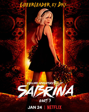 Chilling Adventures of Sabrina - Part 3