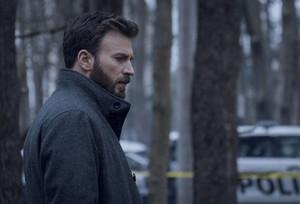 Chris Evans in Defending Jacob -APRIL 24, 2020 on AppleTV plus