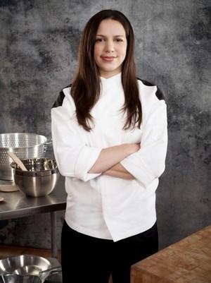 Christina Wilson (Season Ten)
