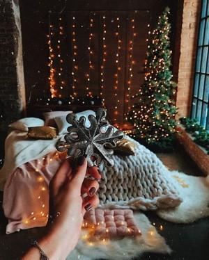 クリスマス Aesthetic