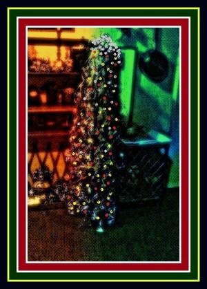 My Christmas Art