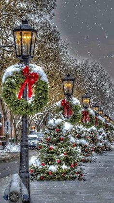 Natale feeling🎅🎄⛄❄️💕