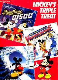 Classic ディズニー Recordings
