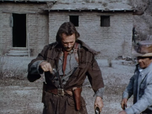 Clint - Behind the scenes of The Outlaw Josey Wales