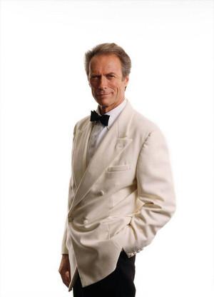 Clint Eastwood n/d