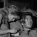 Clint as Rowdy Yates in Rawhide S3 - 'Incident of the Running Man' - clint-eastwood photo