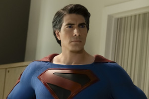 Crisis on Infinite Earths - Promo Stills