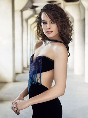madeliefje, daisy Ridley