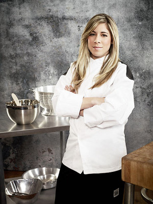 Dana Cohen (Season Ten)