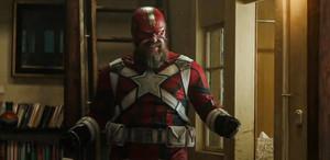 David Harbour as Alexei Shostakov - Red Guardian in Black Widow (2020)