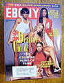 Destiny's Child On The Cover Of Ebony Magazine - cherl12345-tamara photo