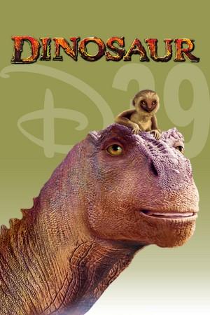 Dinosaur (2000) Poster